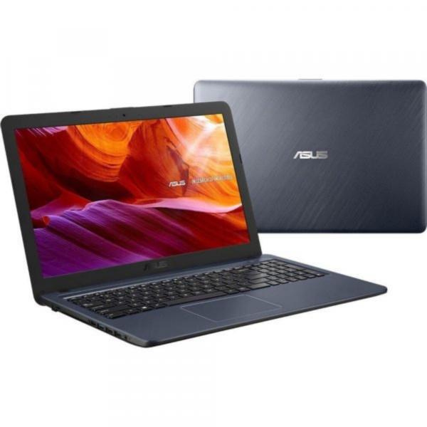Asus VivoBook Core i3 7th Gen- X543UA