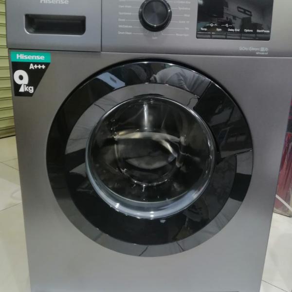 Hisense 9kg washing machine Front Load